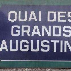Quai Des Grands Augustins