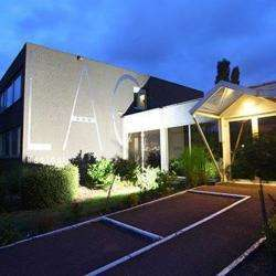 Quality Hotel Dunkerque Armbouts Cappel