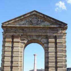 Quartier De La Victoire Bordeaux