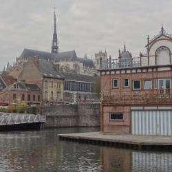 Quartier De Saint Leu Amiens