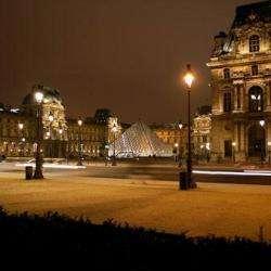 Quartier Louvre Rivoli Paris