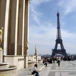 Quartier Trocadéro Paris
