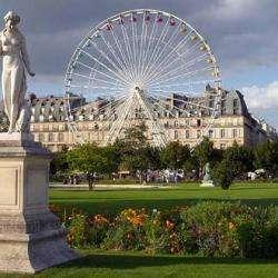 Quartier Tuileries Paris