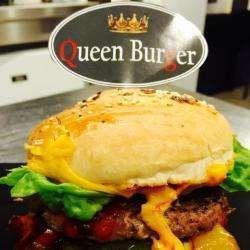 Queen Burger
