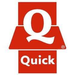 Quick Gourvilly  Quimper
