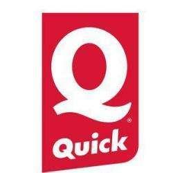 Restauration rapide Quick - 1 -