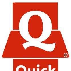 Restauration rapide Quick Restaurant - 1 -