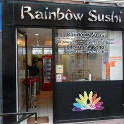 New Rainbow Sushi