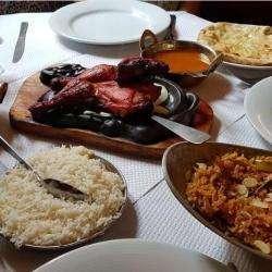 Restaurant RAJASTHAN VILLA - 1 -
