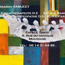 Ramjeet Adarsh