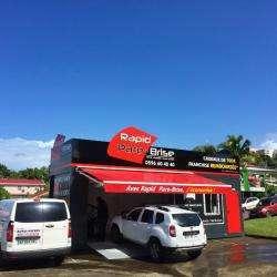 Rapid Pare-brise Martinique Le Lamentin