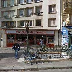 Boucherie Du Limousin Paris