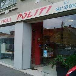 Raviolis Politi Sète