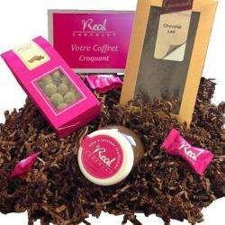 Real Chocolat Saint Jean De Luz