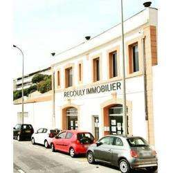 Recouly Immobilier Marseille
