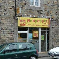 Redpepper Pizzas Liffré