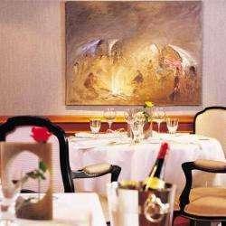 Hôtel Restaurant Le Relais De La Poste La Wantzenau