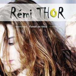 Rémi Thor Paris