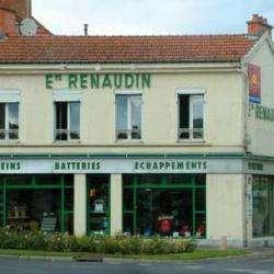 Renaudin Sas