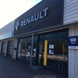 Renault - Agence Cotillon Saint Sébastien Sur Loire