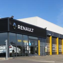 Renault - Bourgneuf Automobiles Villeneuve En Retz