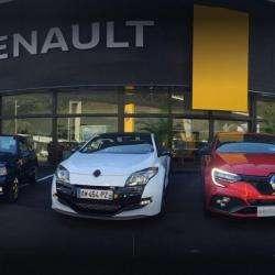 Renault Automobiles Réunion St Paul Saint Paul