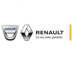 Renault Dacia Trignac Automobiles