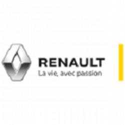Renault Espace Auto Presqu'ile Concession De Guérande Guérande