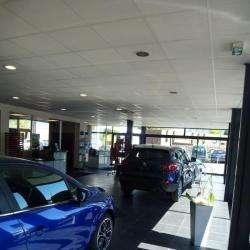 Renault Garage Du Laudon Agent