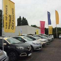 Renault Etampes Morigny Champigny