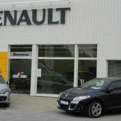 Renault Garage Pocinho Manuel (sarl) Agent