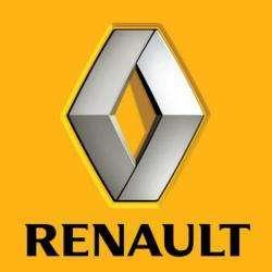 Renault Garage Tierce