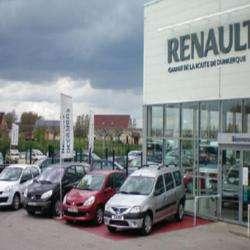 Renault Ggrd  Agent Gravelines