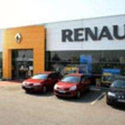 Garage Renault  Valence