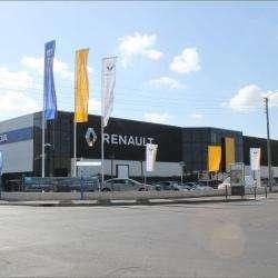 Renault Montpellier