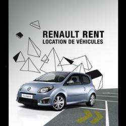 Renault Rent La Madeleine