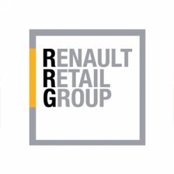 Renault Retail Group Villeurbanne