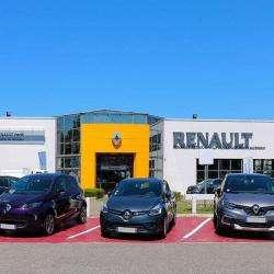 Renault Toulouse Montaudran Toulouse