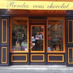 Chocolatier Confiseur Rendez-Vous Chocolat - 1 -