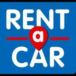 Rent A Car Livry Gargan