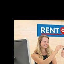 Rent A Car Paris