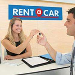 Rent A Car Saint Paul