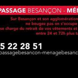 Repassage Besançon - Ménage Besançon  Besançon