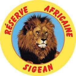 Réserve Africaine De Sigean Sigean