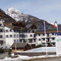 Résidence Et Spa Vallorcine Mont-blanc