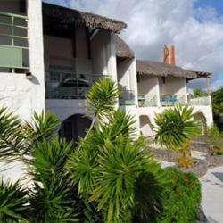 Hôtel et autre hébergement Residence Hotel Les Boucaniers - 1 -