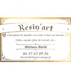Resin-art