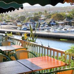 Restaurant Au Bord De L'eau Saint Paul