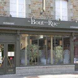 Restaurant Au Bout De La Rue Flers
