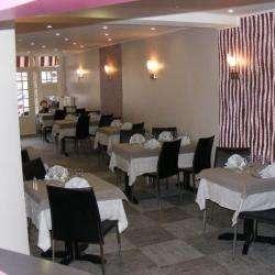 Restaurant Les Maraîchers Sainte Luce Sur Loire